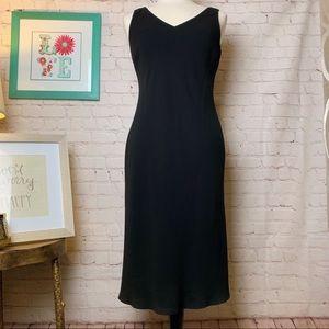 Ralph Lauren | Dresses | Sz 2 | V Neck Sheath